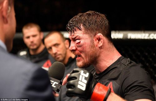 Several UFC fighters have been part of unwanted altercations at the gym