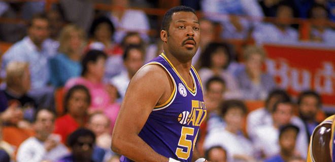 5 NBA players who committed suicide