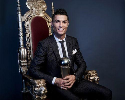 Ronaldo Best