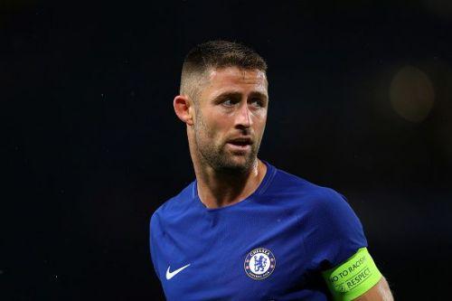 Chelsea FC v Qarabag FK - UEFA Champions League