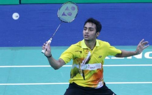 Lakshya Sen has a bright future ahead of him
