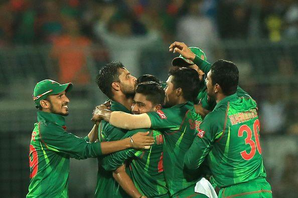 Mortaza will captain the Bangladesh side