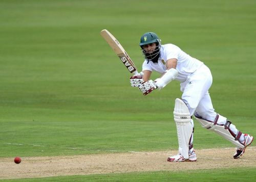 South Africa v West Indies - 1st Test