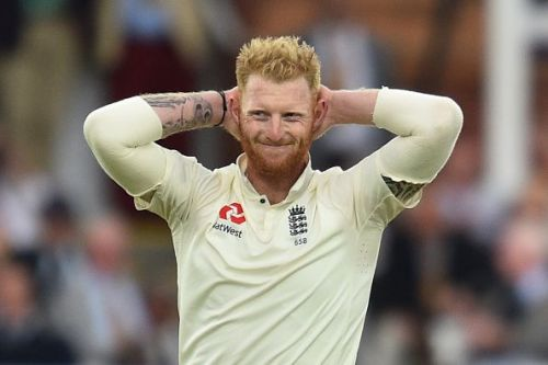 Stokes might be withdrawn from England's Ashes squad