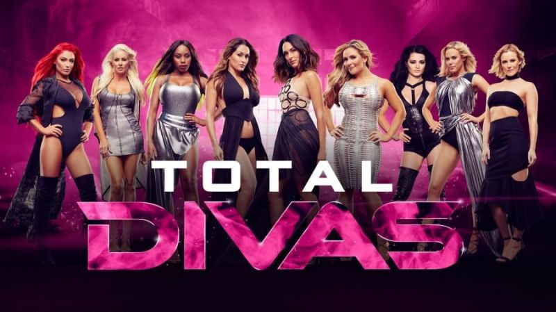 The Last six seasons of Total Divas Have Been Quite Controversial