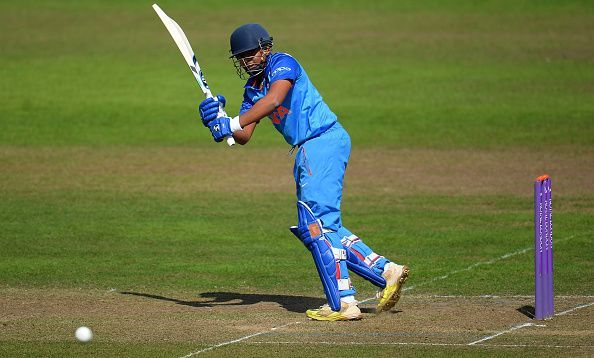 Prithvi Shaw, who has been in fine nick recently, has not been named in the squad