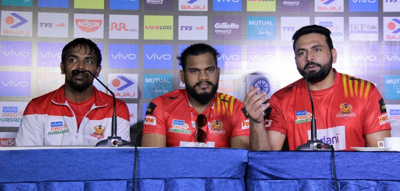 Manpreet was happy that many players got a chance to showcase themselves