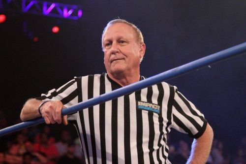 images via todaysknockout.com Hebner was a mainstay in the WWE for years and has now made GFW/Impact home.