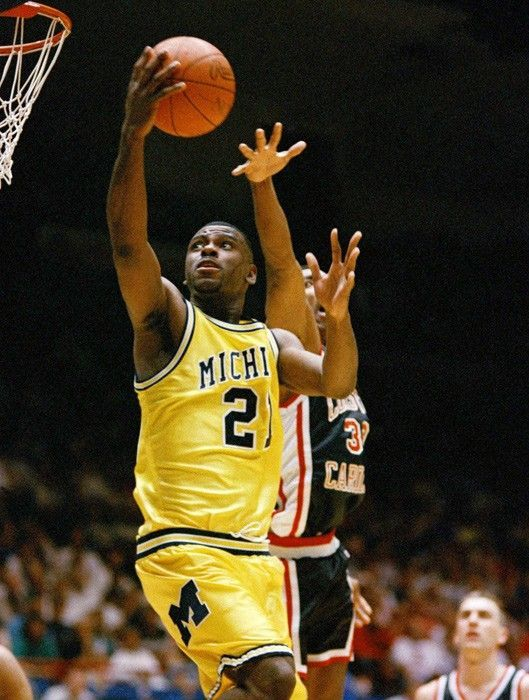 Michigan's Fab 5 - Where are they now?