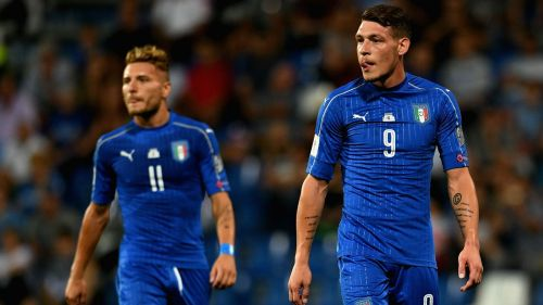 The Azzurri must call up all their best players if they hope to be at Russia 2018
