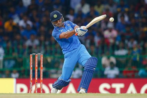 Is MS Dhoni really as good a finisher as people make him out to be?