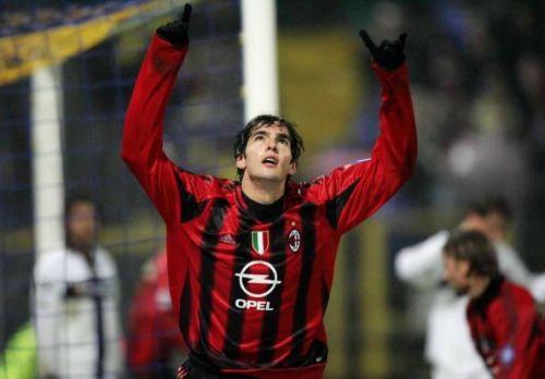 Parma v AC Milan