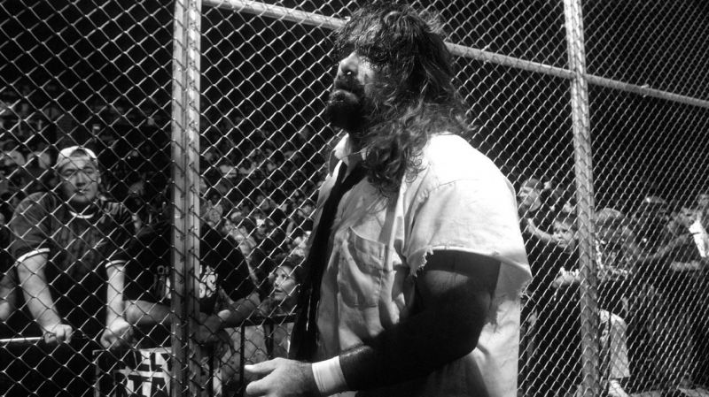 Wwe News Mick Foley To Go On Tour To Celebrate 20th