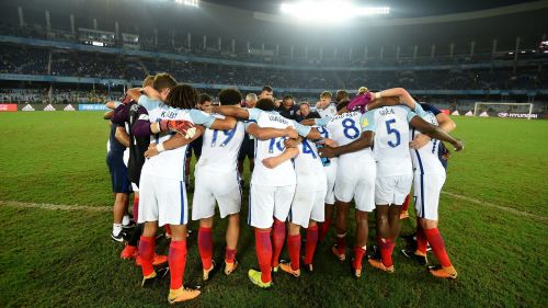 There has been massive support pouring in for England