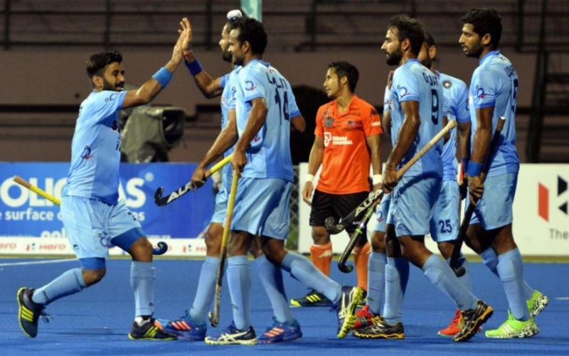 Preview: India vs Malaysia Hockey Match live streaming and ...