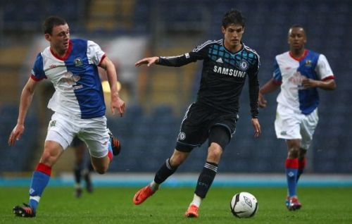 Blackburn Rovers v Chelsea - FA Youth Cup Final 2nd Leg
