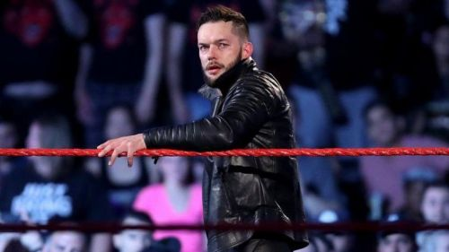 Finn Balor is currently in an on-going rivalry with Bray Wyatt