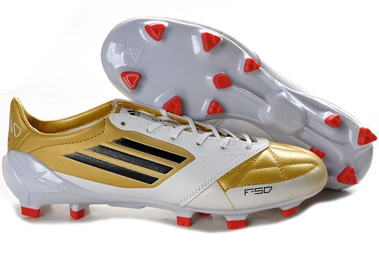 f465bcd06f90 Page 3 - Top 5 shoes worn by Lionel Messi