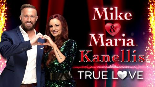 Mike and Maria came to WWE to spread the Power of Love