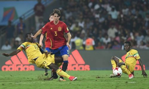 Two European teams will compete for the trophy, one of which is Spain
