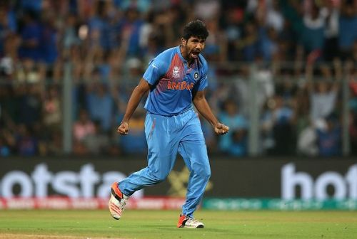 Bumrah is a lethal weapon in ODIs but he should not be limited to just the shorter format
