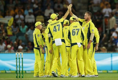 This is Australia's final international assignment ahead of the Ashes