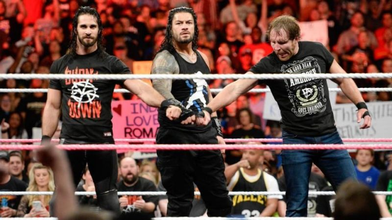5 ways WWE could book The Shield