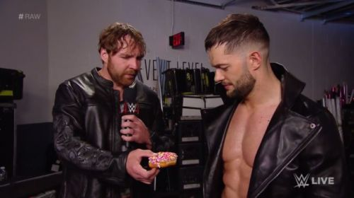 5 superstars who could become The Shield's 4th member
