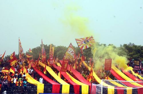 East Bengal are among the clubs requesting a rescheduling