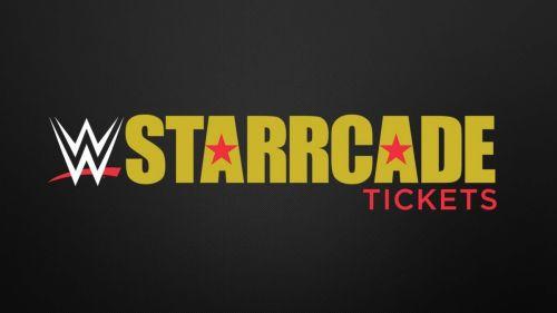 Starrcade makes its grand return in November 2017
