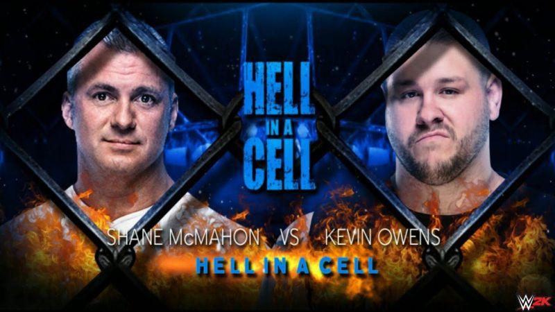 Resultado de imagen para WWE.Hell.In.A.Cell.2017