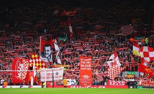 Liverpool v Villarreal CF - UEFA Europa League Semi Final: Second Leg