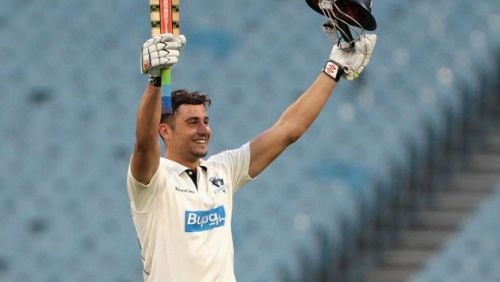 Image result for Marcus Stoinis