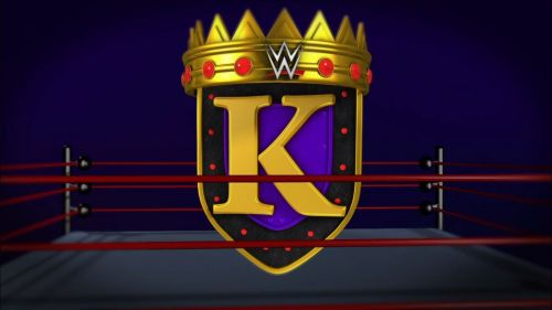 Is the King of the Ring name coming back to the WWE?