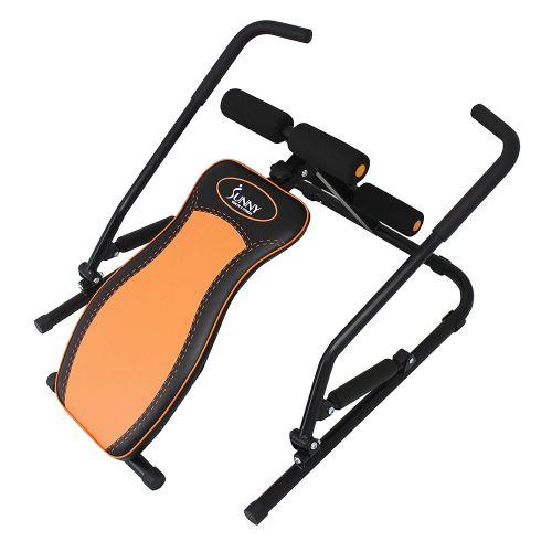 Sunny Health & Fitness SF-RW1406 Sit Up Rowing Machine