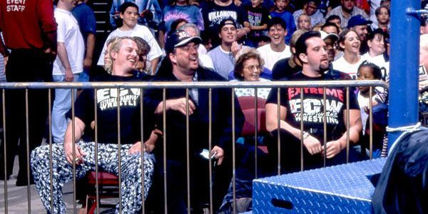 5 of the best invasions in WWE history