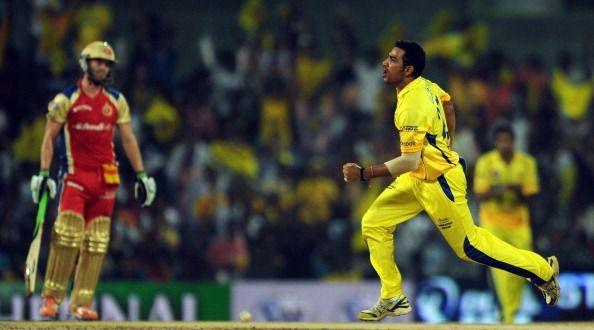 Shadab Jakati wants to represent Chennai Super Kings in ...