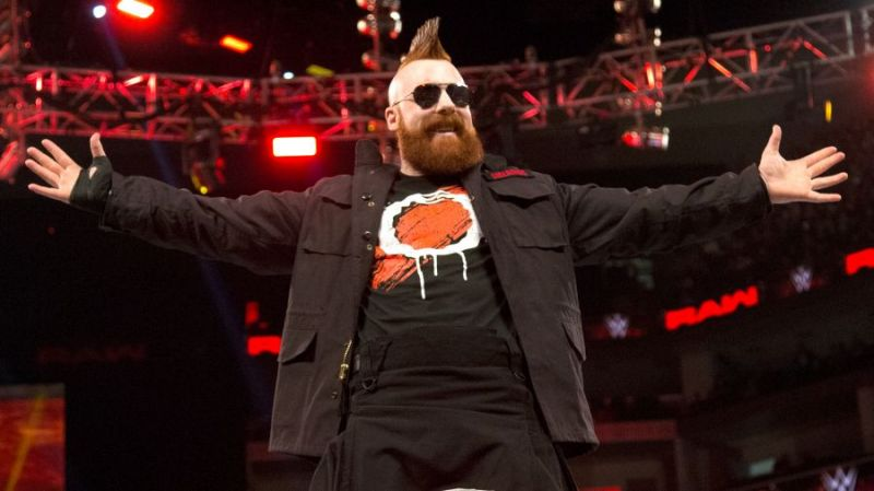 Sheamus is branching into the YouTube Channel world