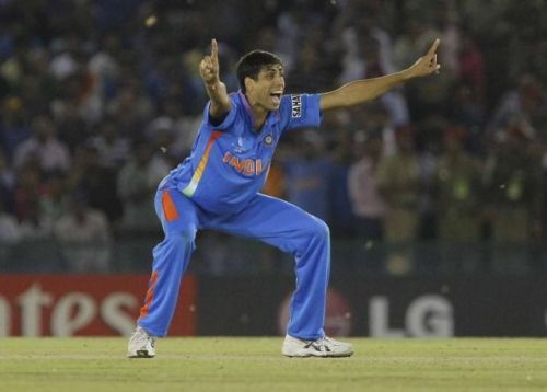 Nehra's 18-year international career is set to end.