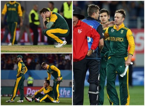 South Africa 2015 World Cup