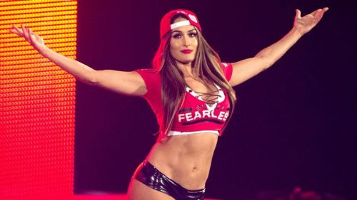Nikki Bella is more interesting than you'd think