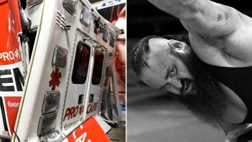 Braun Strowman has been involved in some of the deadliest action in WWE history.