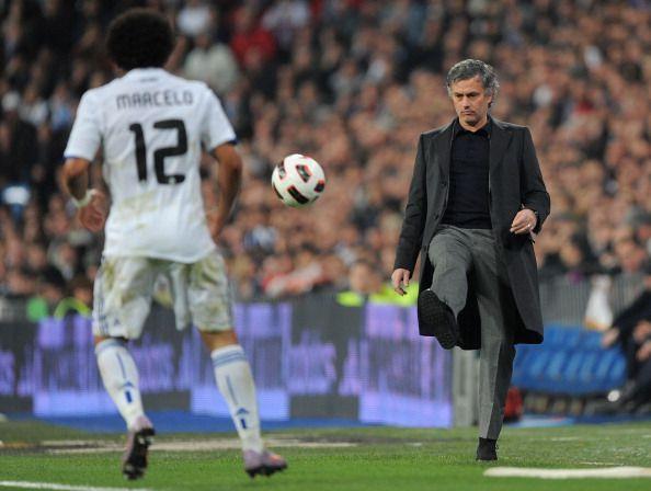 Real Madrid v Real Sociedad - La Liga