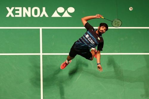 Australia Badminton Open