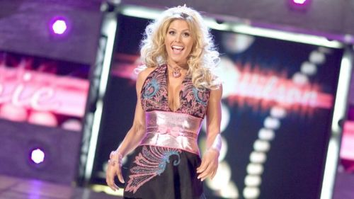 Torrie Wilson was one of the most popular WWE Divas of all time during her WWE stint