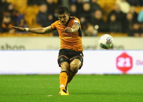 Wolverhampton Wanderers v Bristol City - Sky Bet Championship