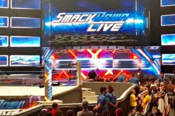 SmackDown LIVE is letting RAW have all the milestone fun in 2018