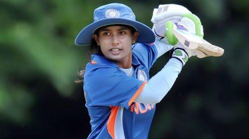 Mithali Raj India Cricket