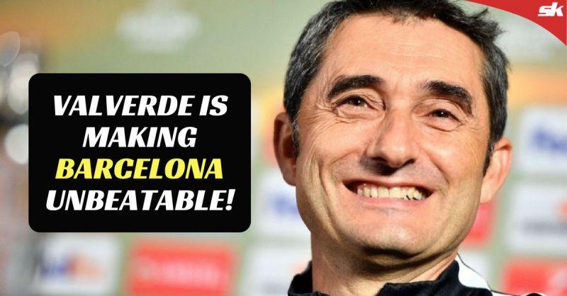 Barcelona Leon Goretzka Schalke 04