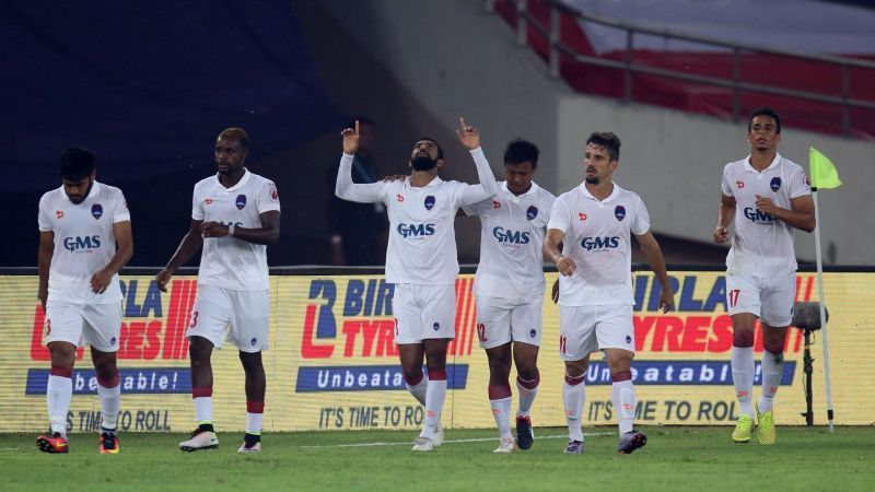 Delhi Dynamos do not have any home matches in the national capital towards the end of November, when pollution levels in the city are high